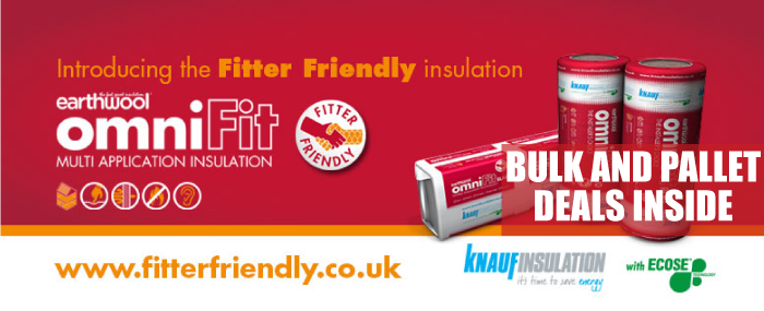 Fantastic Deals on Kanuf Dritherm Omnifit